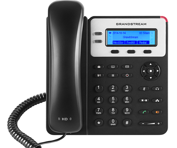 Grandstream GXP1620 Ip Phone HD