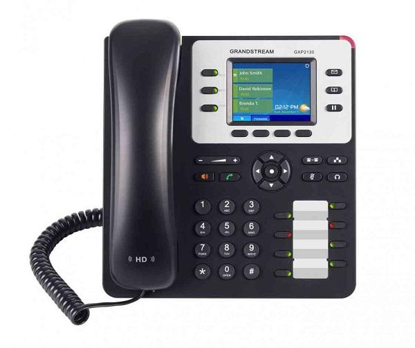 Grandstream  GXP2130 Ip Phone HD