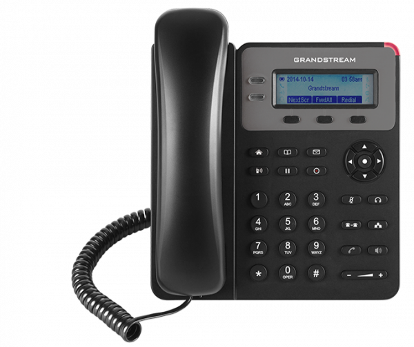 Grandstream GXP1615 Ip Phone Hd Audio