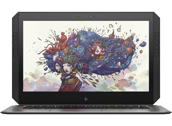 HP Zbook X2 14