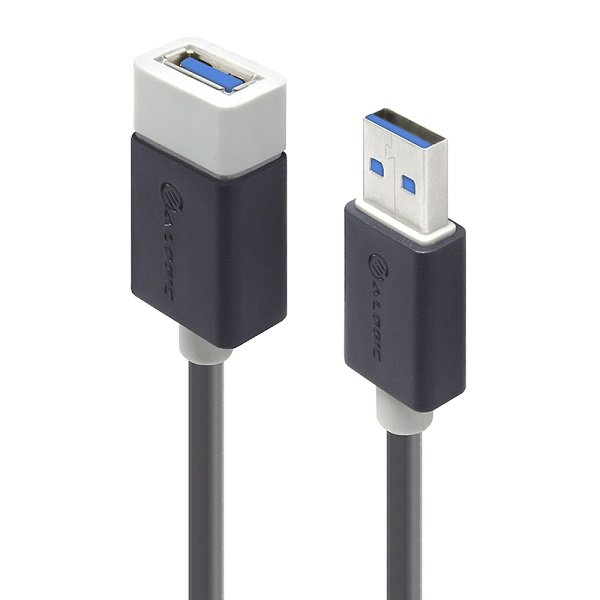 Alogic 1m Usb 3.0 Extension Cable Type A Male To Type A Female USB3-01-AA