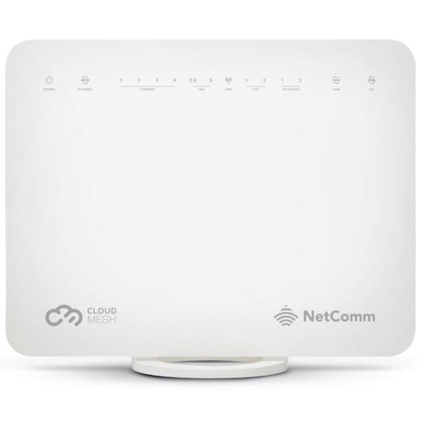 Netcomm NF18MESH Cloudmesh Gateway Wifi Router