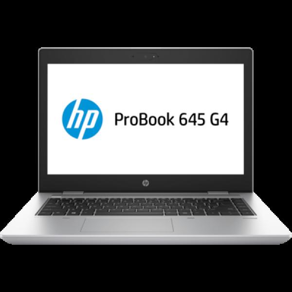 HP Probook 645 G4 14in FHD Led Ryzen 7 Pro 8GB 512GB (5DL73PA)