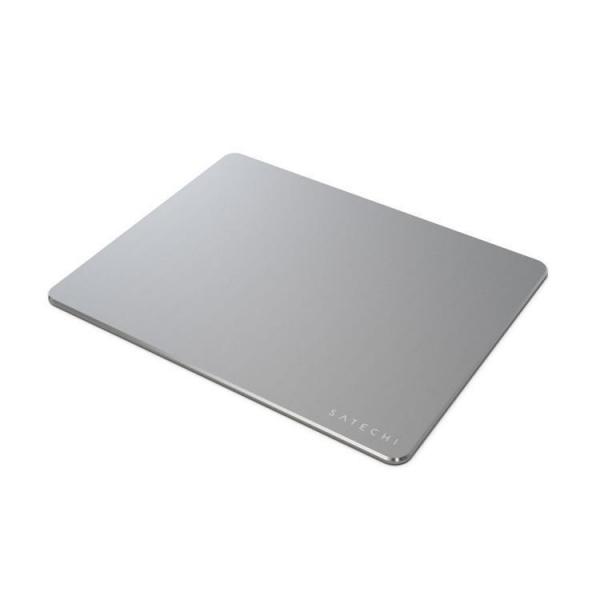 Satechi Aluminium Mouse Pad - Space Grey ST-AMPADM