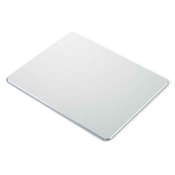 Satechi Aluminium Mouse Pad - Silver ST-AMPAD