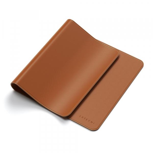 Satechi Eco Leather Deskmate (brown) ST-LDMN