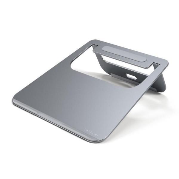 Satechi Aluminium Laptop Stand (space Grey) ST-ALTSM