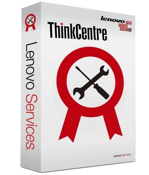 LENOVO Thinkcentre 3yr Onsite- Upgrade To 3yr 5PS0D81209