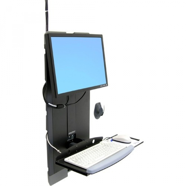 ERGOTRON Styleview Vl High Traffic Compact 60-593-195