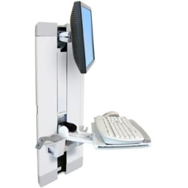 ERGOTRON 9 Vertical Lift With Slide Out 60-609-216