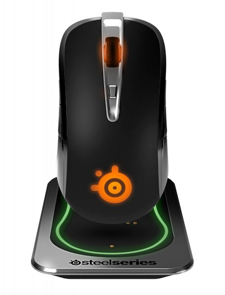 STEELSERIES Sensei Wireless Gaming Mouse ( 62250