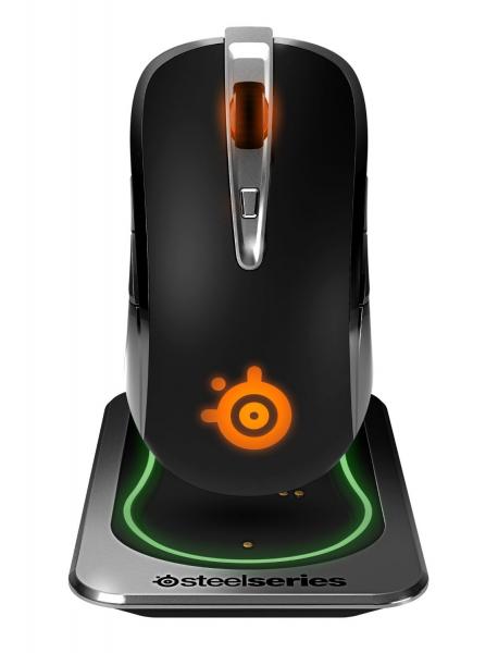 STEELSERIES Sensei Wireless Gaming Mouse ( 62250