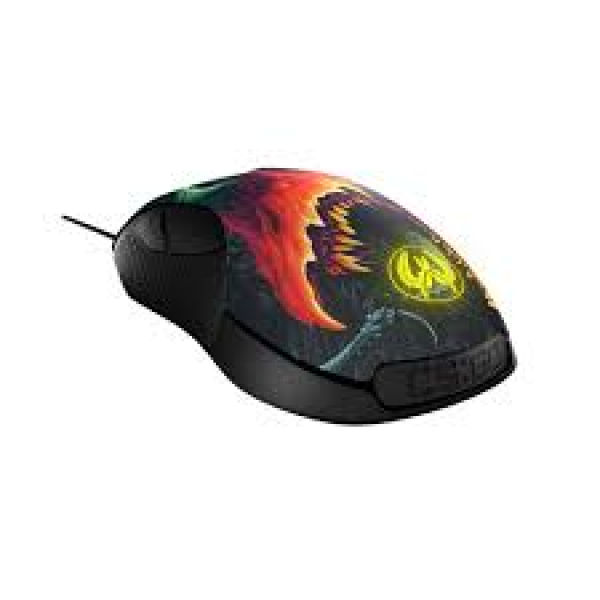 STEELSERIES Rival 300 Gaming Mouse Cs:go Hyper 62363