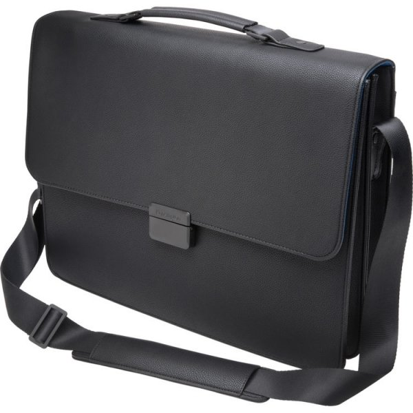 Kensington 15.6 Executive Laptop Briefcase (62849)