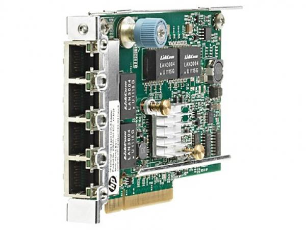 HP 1gb Ethernet 4p 331flr 629135-B22