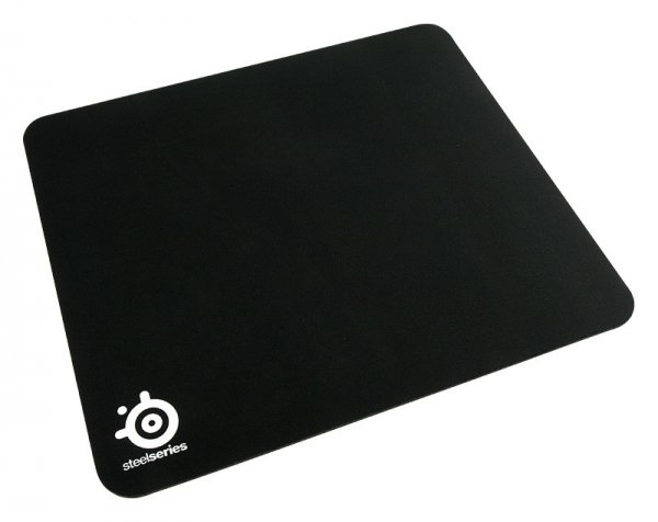 STEELSERIES Qck+ Gaming Mousepad 63003
