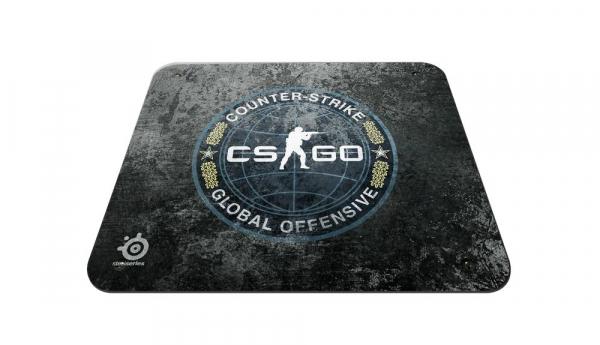 STEELSERIES Qck+ Gaming Mousepad Cs:go Camo 63379