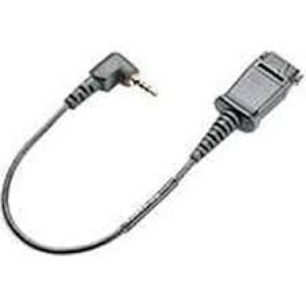 PLANTRONIC  S Cable Qd To 2.5mm 18 Length 65287-01