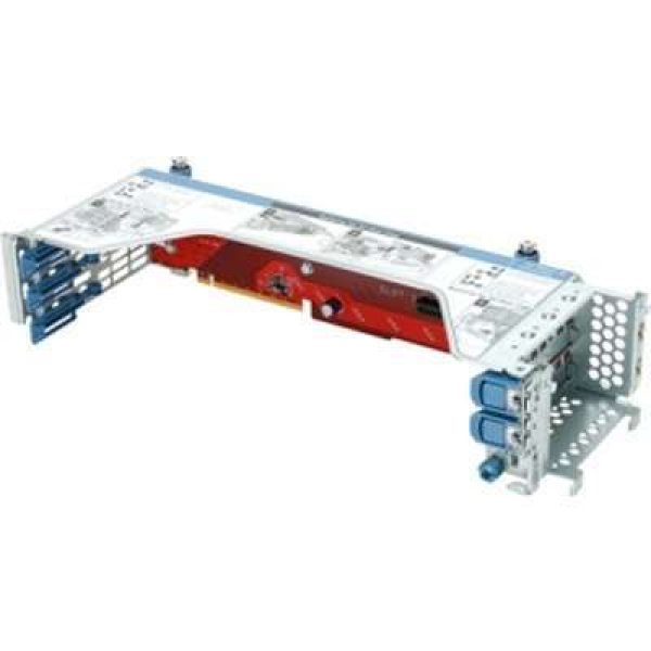 HP  Dl385p Gen8 Pci-e X16 2x8 Riser Kit ( 653214-B21