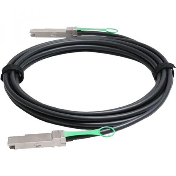 HP  2m Ib Fdr Qsfp Copper 670759-B24