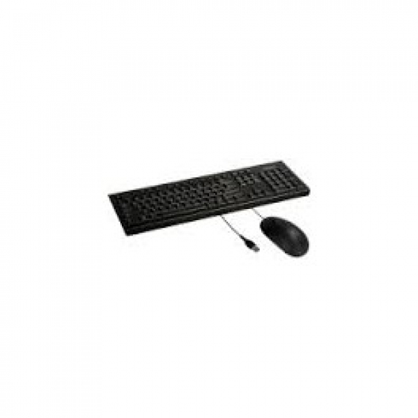 HP  Usb Bfr With Pvc Free Ap-intl Keyboard/mouse 672097-373