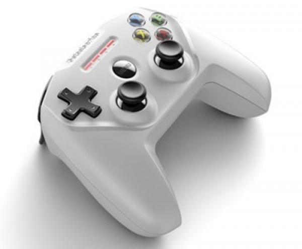 Nimbus Wireless Gaming Controller For Apple Tv - 69074