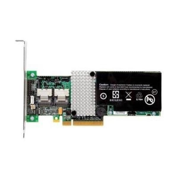 Lenovo Serveraid M1200 Zero Cache/raid 5 (00AE930)