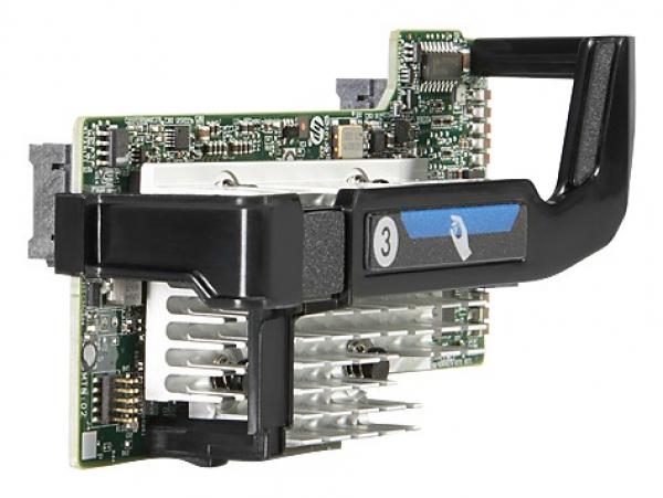 HP  Flexfabric 20gb 2-port 630flb 700065-B21