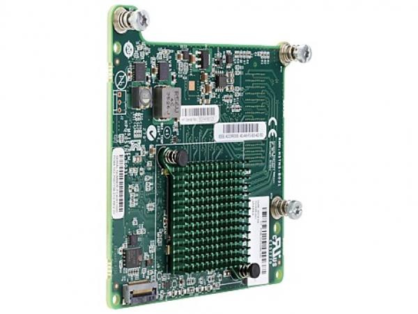 HP Flexfabric 20gb 2p 650m 700767-B21