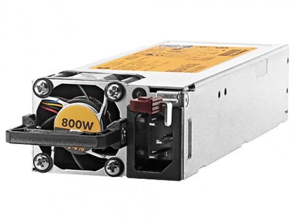 HP 800w Fs Plat Ht Plg Pwr Supply 720479-B21