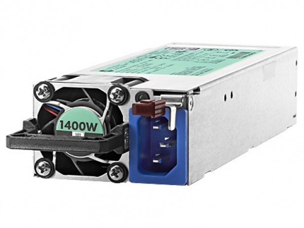 HP 1400w Fs Plat Pl Ht Plg Pwr Spply 720620-B21