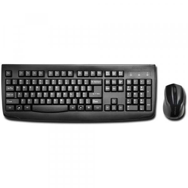 KENSINGTON ACCO Pro Fit Wireless Kb Desktop 72324