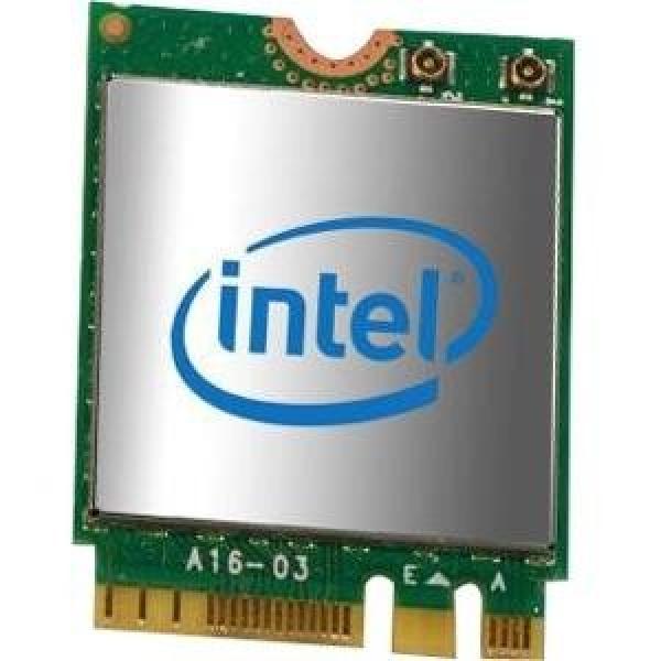 INTEL 802.11 2x2 Ac 7265 Dual Band Wifi Bt M.2 7265.NGWWB.W
