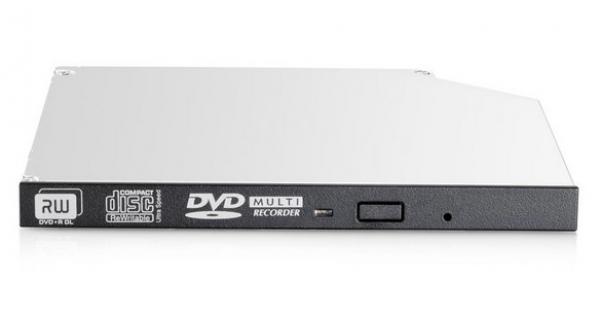 HP 9.5mm Sata Dvd-rw Jb Gen9 726537-B21