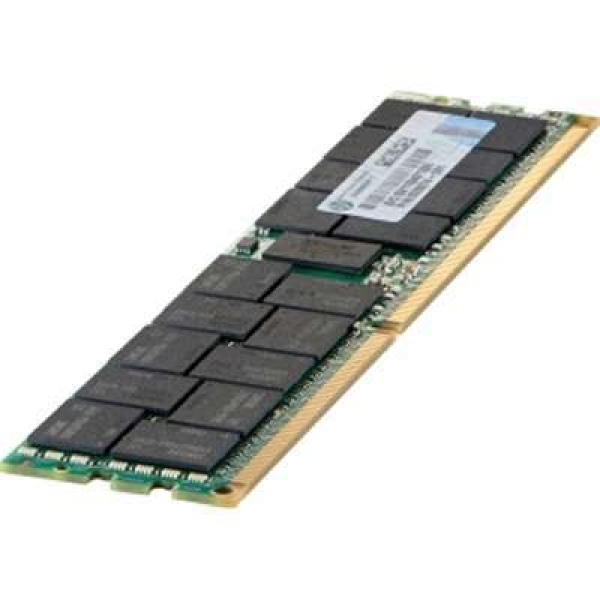 HP 16GB 1X16GB PC4-17000 DDR4-2133MHZ SD RAM 726720-B21