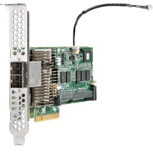 HP Smart Array P440/4gb 12gb-sas Single Port 726821-B21