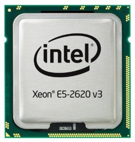 HP  Bl460c Gen9 E5-2620v3 726995-B21