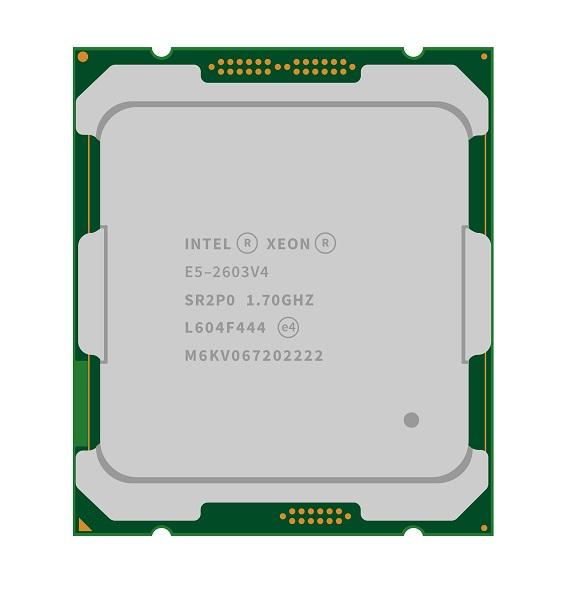 LENOVO E5-2603 V4 6c 1.7ghz 85w ( 00yj203 00YJ203