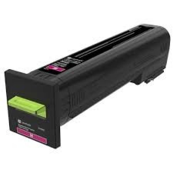 LEXMARK Cs820/cx825/cx860 Magenta Return 72K60M0