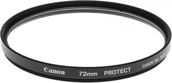 CANON Regular Filter (for 72REG