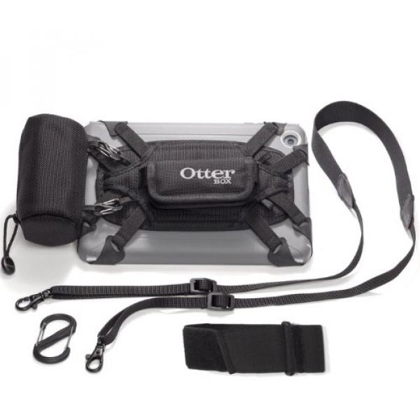 OTTERBOX Utility Series Latch II 7-8 Black (77-30404)