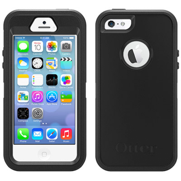 OTTERBOX Defender Series For Apple Iphone (77-33322)