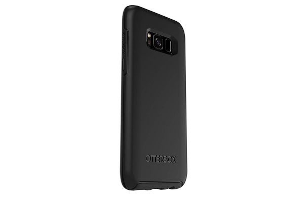 Otterbox Symmetry Galaxy S8 Black (77-54544)