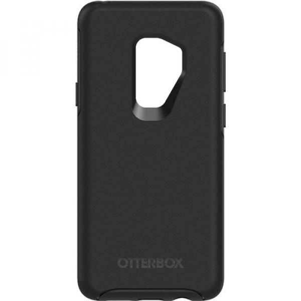 Otterbox Symmetry Series Case For S9+ Sheffield Black (77-58036)
