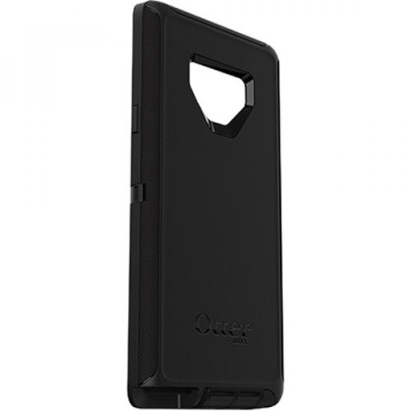Otterbox Otterbox Defender Series Case Samsung Galaxy Note 9 Black (77-59090)