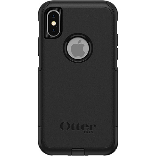 Otterbox Apple Commuter Iphone X/xs Black (77-59510)