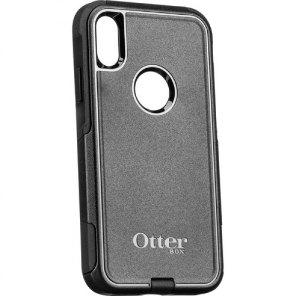 Otterbox Commuter Iphone Xr Black (77-59802)