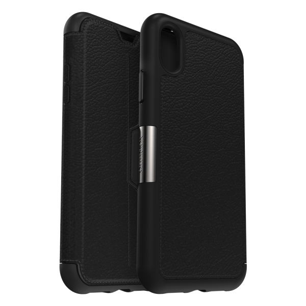 Otterbox Strada Iphone Xr Shadow (77-59916)