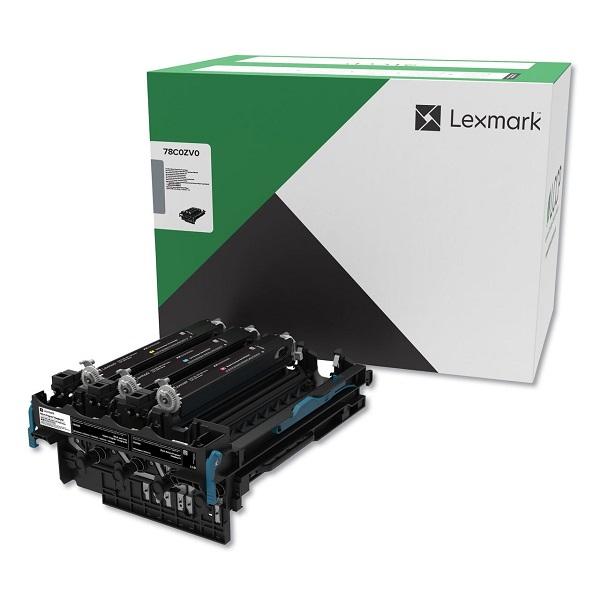 Lexmark Black & Colour Imaging Kit 125k For Cx42 Cs5 ( 78c0zv0 )