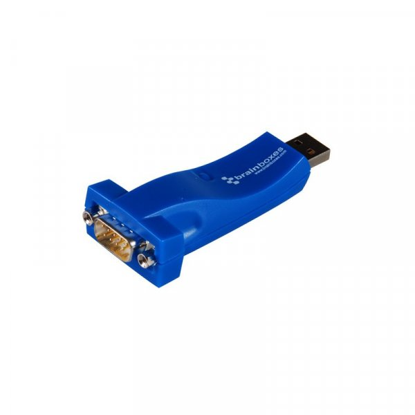 LENOVO  Brainboxes Usb To Serial 1 Port 78Y2361